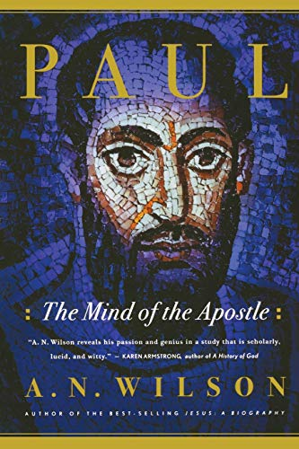 9780393317602: Paul: The Mind of the Apostle