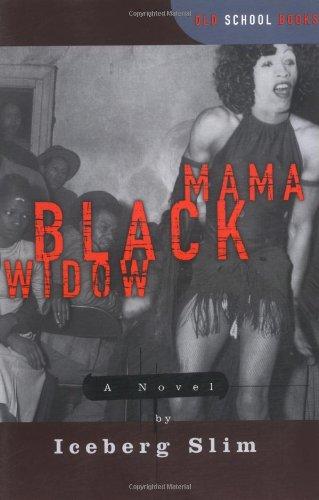 9780393317657: Mama Black Widow: A Novel (Old School Books)