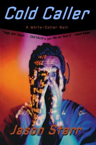 9780393317671: Cold Caller: A White Collar Noir (Norton Paperback)