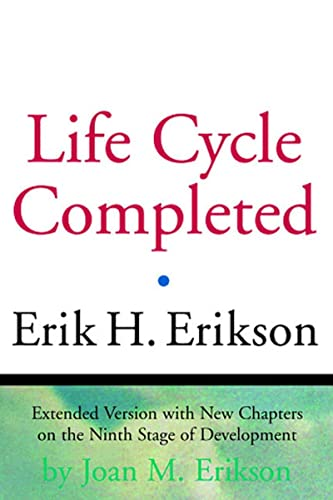 9780393317725: The Life Cycle Completed Ext (Paper)