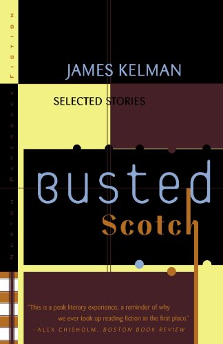 9780393317770: Busted Scotch: Selected Stories