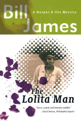 The Lolita Man (Vol. Book 2) (Harpur: Bill James