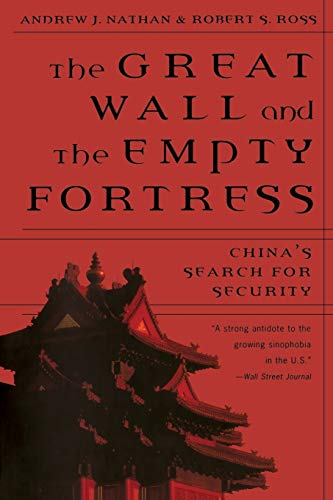 9780393317848: Great Wall and the Empty Fortress: China's Search for Security