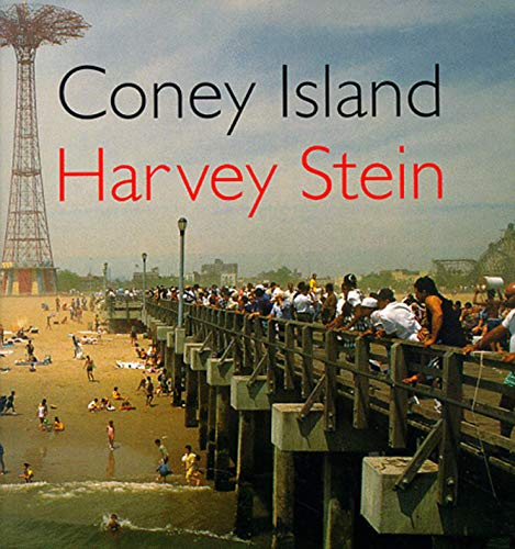 9780393317879: Coney Island