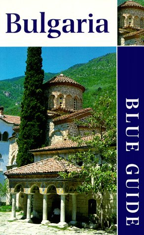 9780393317961: Blue Guide Bulgaria (Blue Guides)