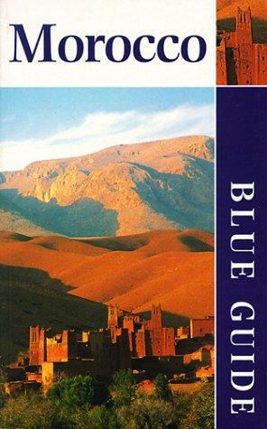 9780393318029: Blue Guide Morocco