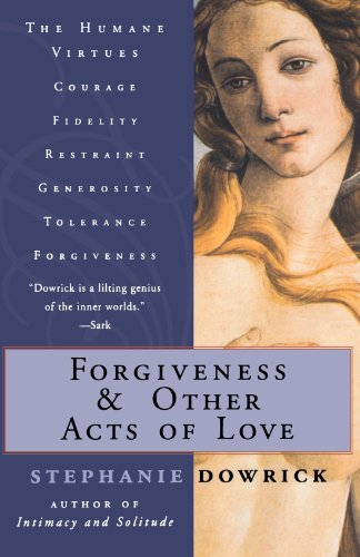 9780393318203: Forgiveness and Other Acts of Love