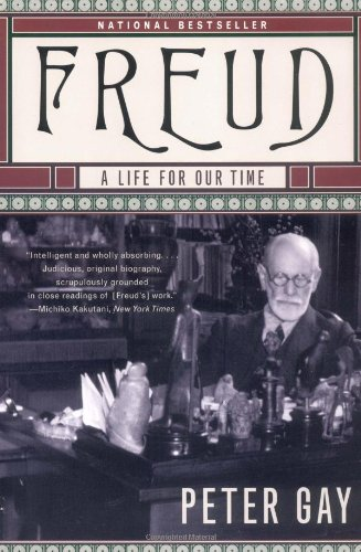 9780393318265: Freud: a Life for Our Time