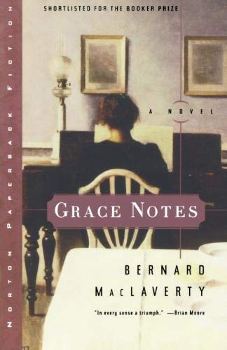 9780393318418: Grace Notes: A Novel