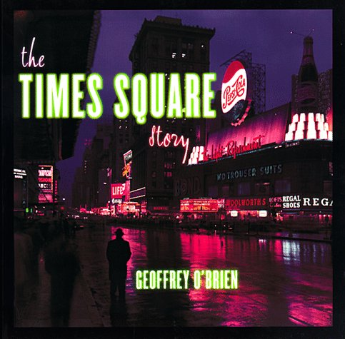 The Times Square Story: O'Brien, Geoffrey