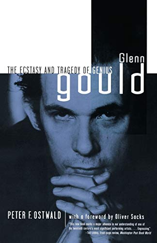 9780393318470: Glenn Gould: The Ecstasy and Tragedy of Genius