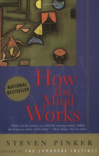 9780393318487: How the Mind Works