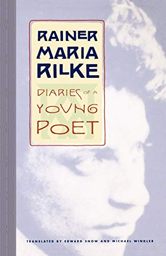 9780393318500: Diaries of a Young Poet