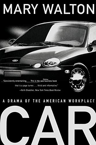 9780393318616: Car: A Drama of the American Workplace