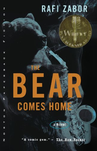 9780393318630: The Bear Comes Home: A Novel