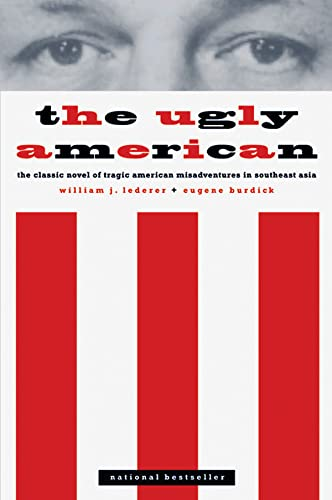 9780393318678: The Ugly American