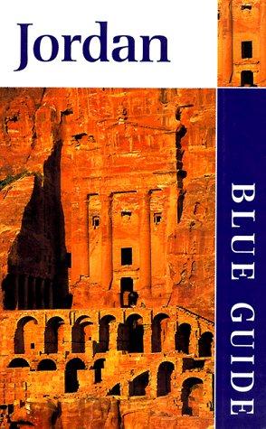 Blue Guide Jordan: Sue Rollin