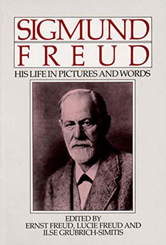 9780393318753: Sigmund Freud: His Life in Pictures and Words