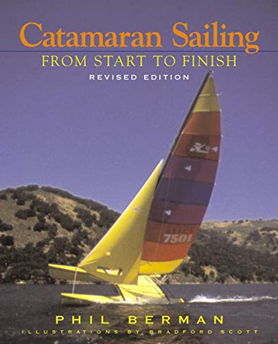 9780393318807: Catamaran Sailing: From Start to Finish