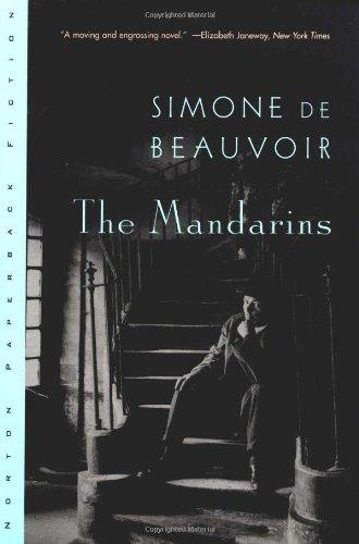 9780393318838: The Mandarins (Norton Paperback Fiction)