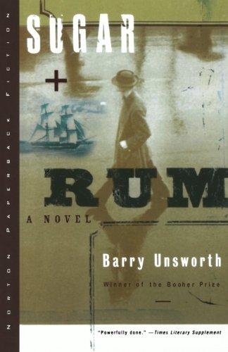 9780393318906: Sugar and Rum (Norton Paperback Fiction)