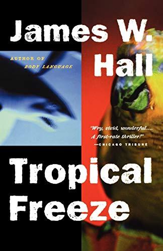 9780393318951: Tropical Freeze