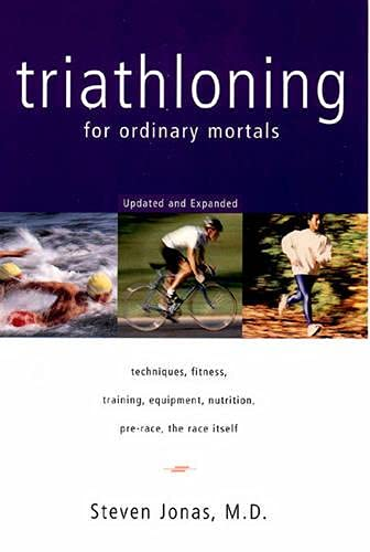 9780393318968: Triathloning for Ordinary Mortals