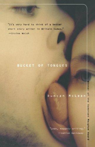 9780393318975: Bucket of Tongues