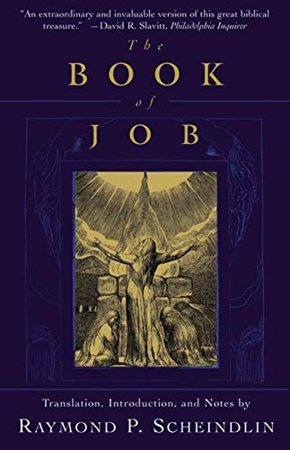 9780393319002: The Book of Job