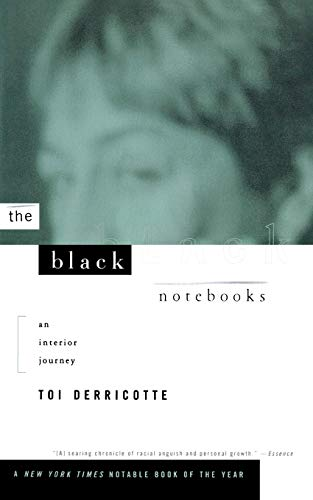 THE BLACK NOTEBOOKS An Interior Journey