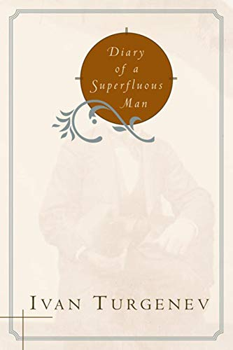 9780393319200: Diary of a Superfluous Man