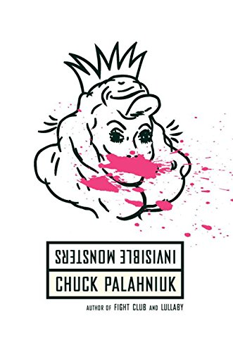 9780393319293: Invisible Monsters: A Novel