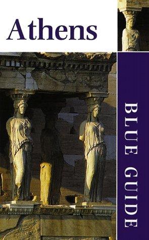 9780393319309: Blue Guide Athens