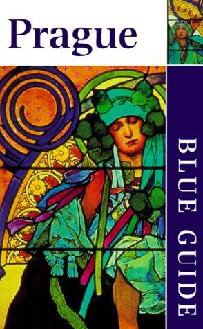 9780393319330: Prague: Blue Guide (Blue Guide Prague)