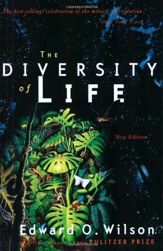 9780393319408: The Diversity of Life (Questions of Science)
