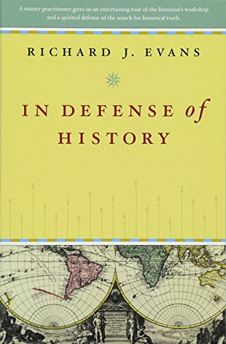 9780393319590: In Defense of History