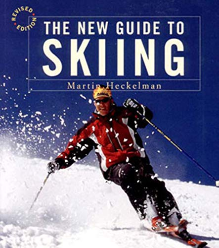 9780393319668: The New Guide to Skiing: A Step-by-Step Guide in Color (Revised Edition)