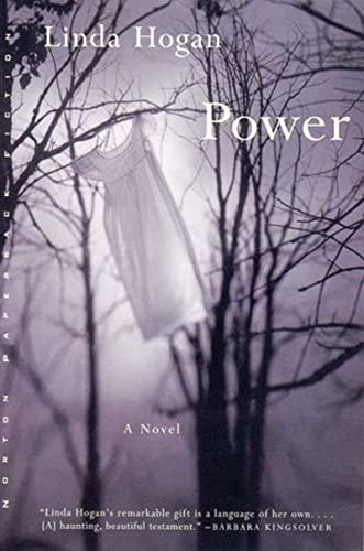 9780393319682: Power: A Novel (Norton Paperback Fiction)