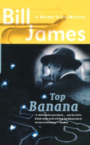 9780393319699: Top Banana (Harpur & Iles Mysteries)