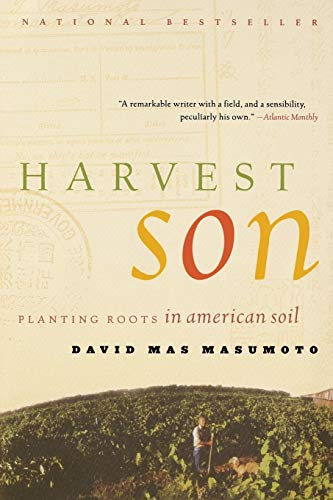 9780393319743: Harvest Son: Planting Roots in American Soil