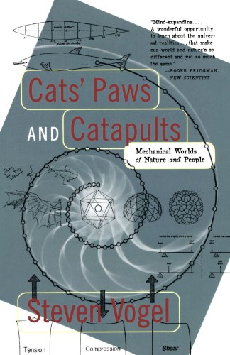 9780393319903: Cats' Paws and Catapults: Mechanical Worlds of Nature and People