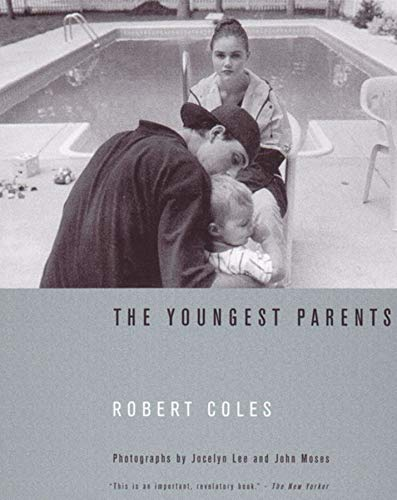 9780393319965: The Youngest Parents