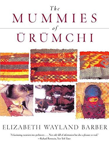 9780393320190: The Mummies of Urumchi