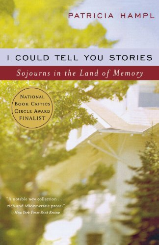 9780393320312: I Could Tell You Stories: Sojourns in the Land of Memory