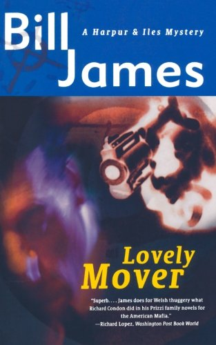 9780393320343: Lovely Mover: A Harpur & Iles Mystery: A Harpur and Iles Mystery