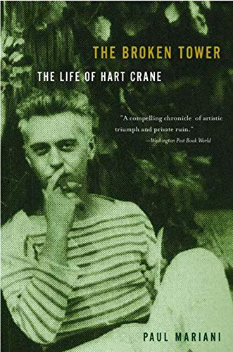 9780393320411: The Broken Tower: The Life of Hart Crane