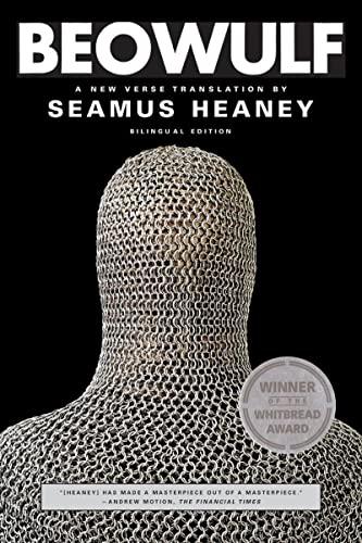 9780393320978: Beowulf: A New Verse Translation (Bilingual Edition)