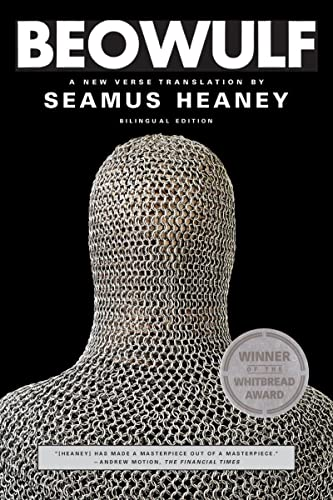 9780393320978: Beowulf: A New Verse Translation