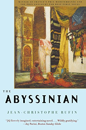 9780393321098: The Abyssinian: A Novel