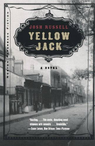 9780393321104: Yellow Jack: A Novel